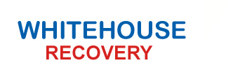 Logo of Whitehouse Recovery